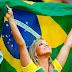 Aprovação à Copa do Mundo no Brasil cai para 48%
