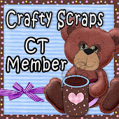 Crafty Scraps Creative Team Member