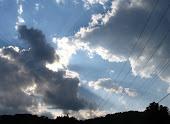 """Sky-lines"""