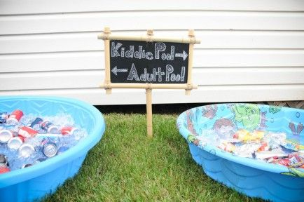 Pool Party Ideas For Toddlers find this pin and more on girls pool party 11 year old But It Should Still Be A Fun Time I Found More Ideas On Pinterestcheck Out My Birthday Board For More Ideas