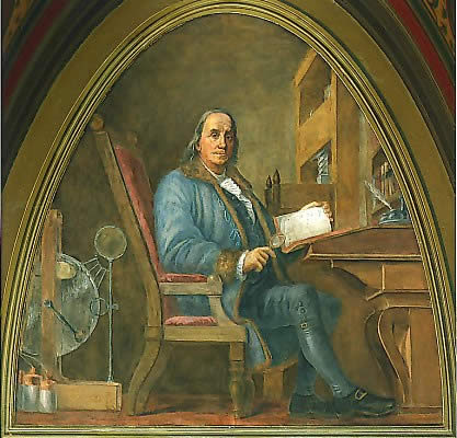 good thesis statements on benjamin franklin