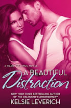Giveaway: A Beautiful Distraction