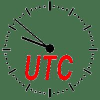 UTC linux