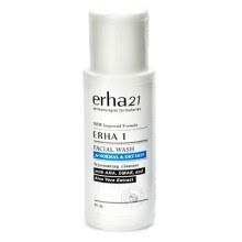 Erha 1 - Facial Wash for Normal & Dry Skin Erha21
