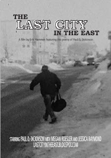 Last City in the East now on DVD