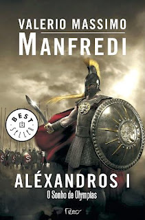 Aléxandros - Valerio Massimo Manfredi