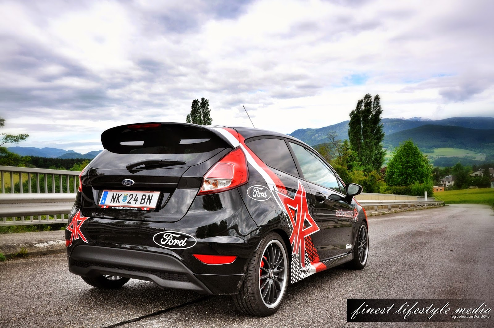 Rather interesting ford fiesta st mk7 all ford models pinterest fiestas ford and cars