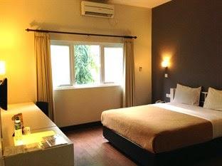 Fasilitas Kamar - Hotel Tilamas Surabaya