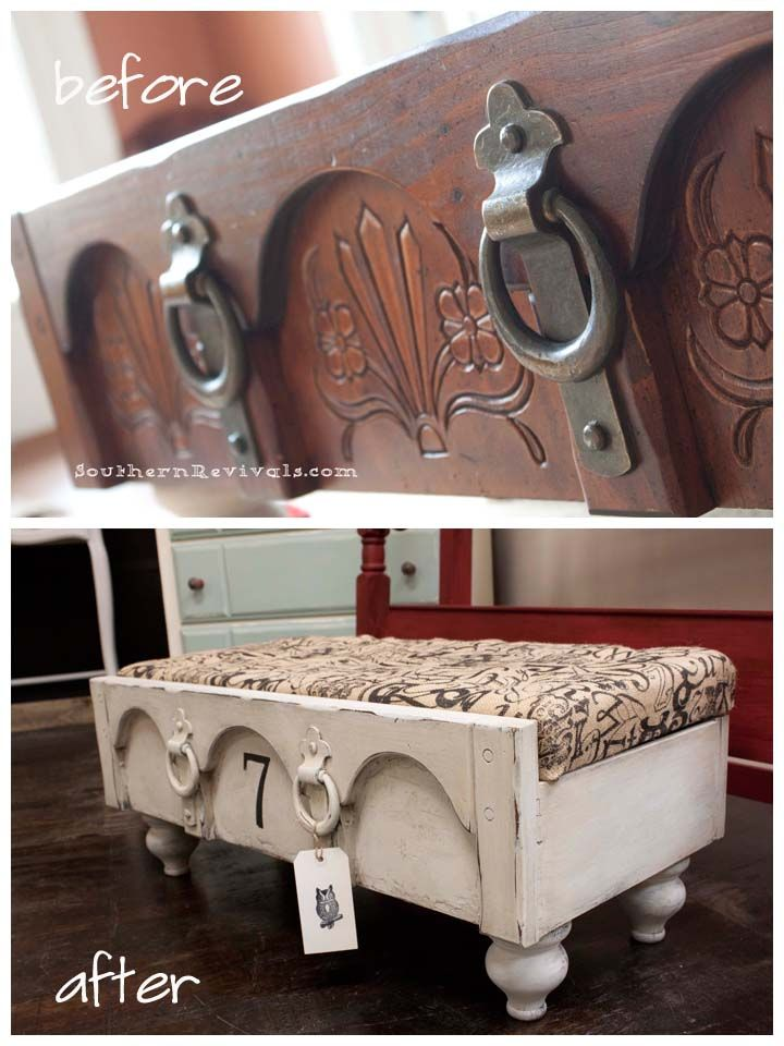 My Green Living Adventure Repurpose Old Dresser Drawer Into A Dog Bed