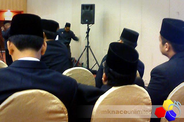 mknace unlimited™ | Majlis MoU Pendaftaran Sekolah Agama Negeri Johor sebagai SABK