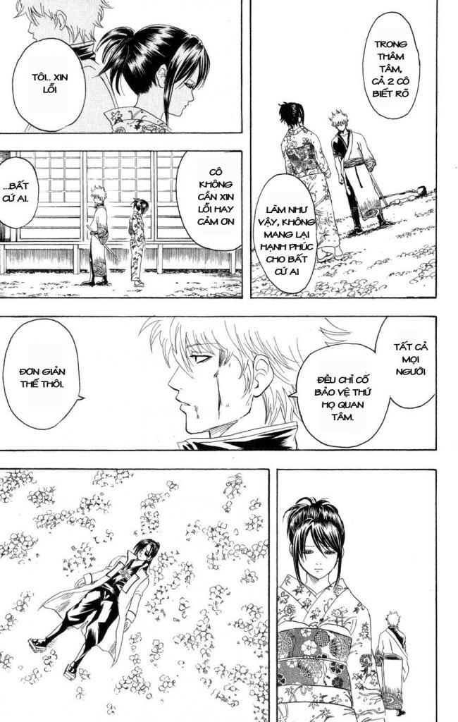 Gintama Chap 122