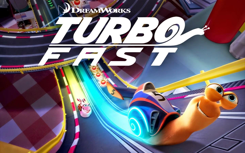 Turbo FAST v1.08.2 APK Mod