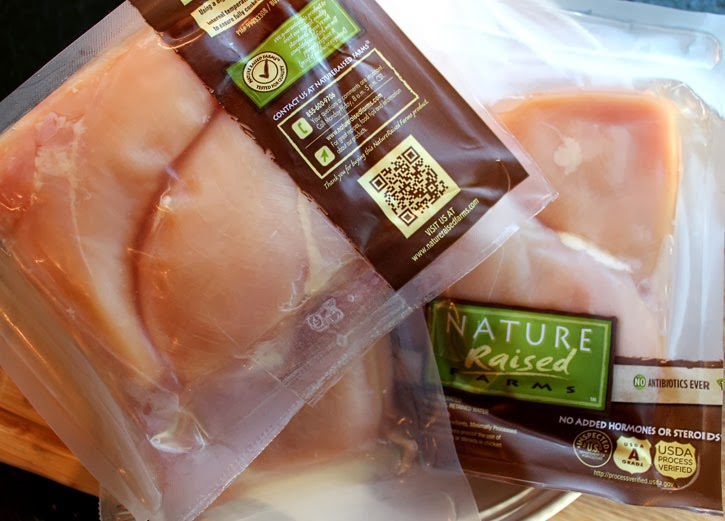 #ad NatureRaised Farms Chicken in Package #NatureRaised #shop #cbias