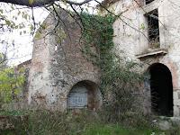 Casa rural la Torre del Valent de l'Aleixar, Tarragona