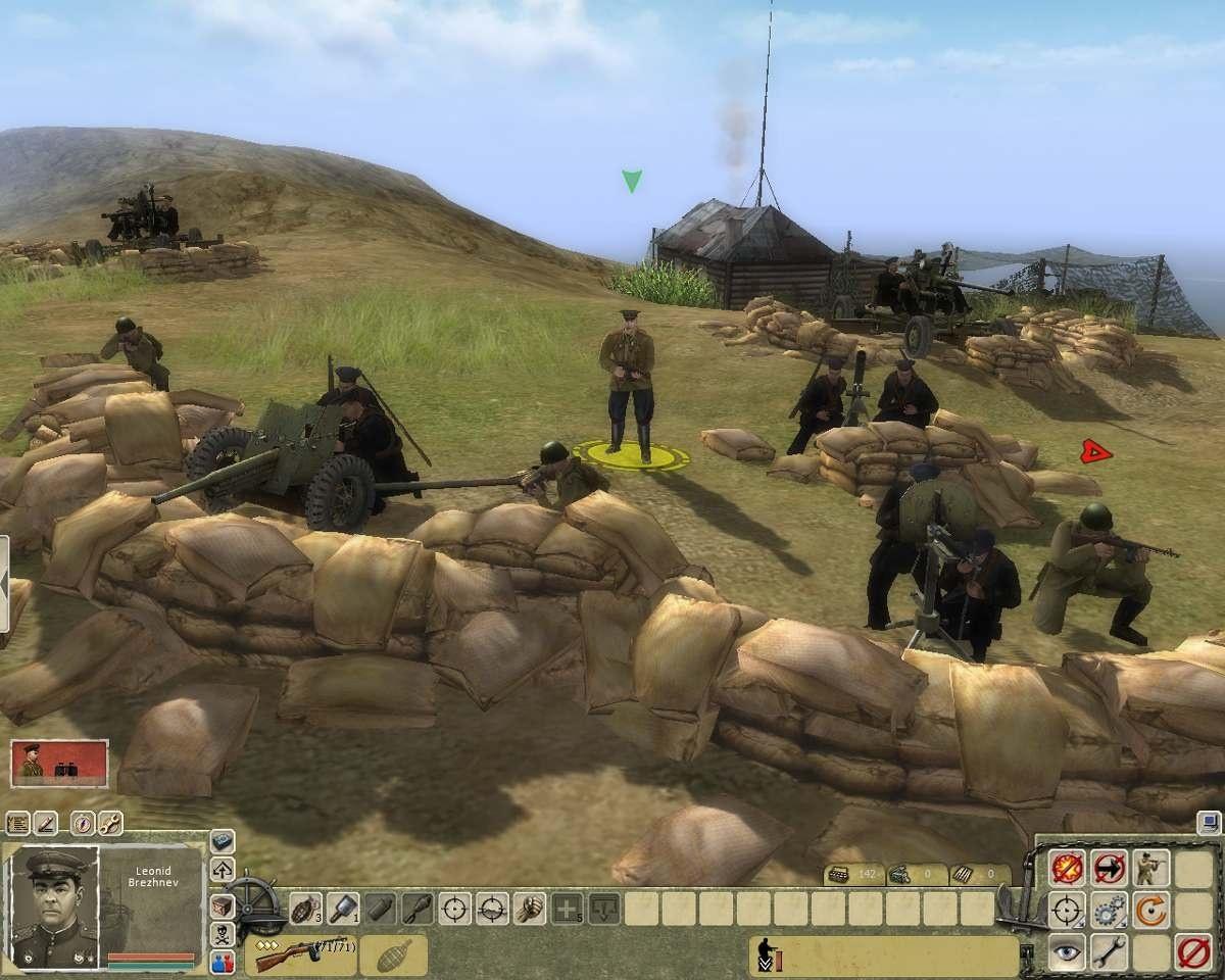 Men Of War Pc 87