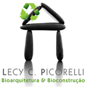Lecy C. Picorelli - Bioarquitetura e Bioconstrução