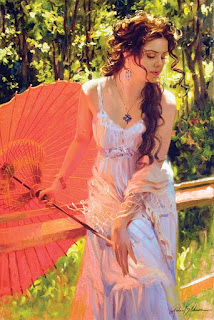 Ember's glow, Richard S. Johnson