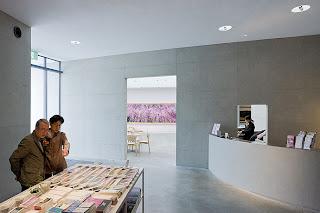 Recepcion Museo Kawagoe