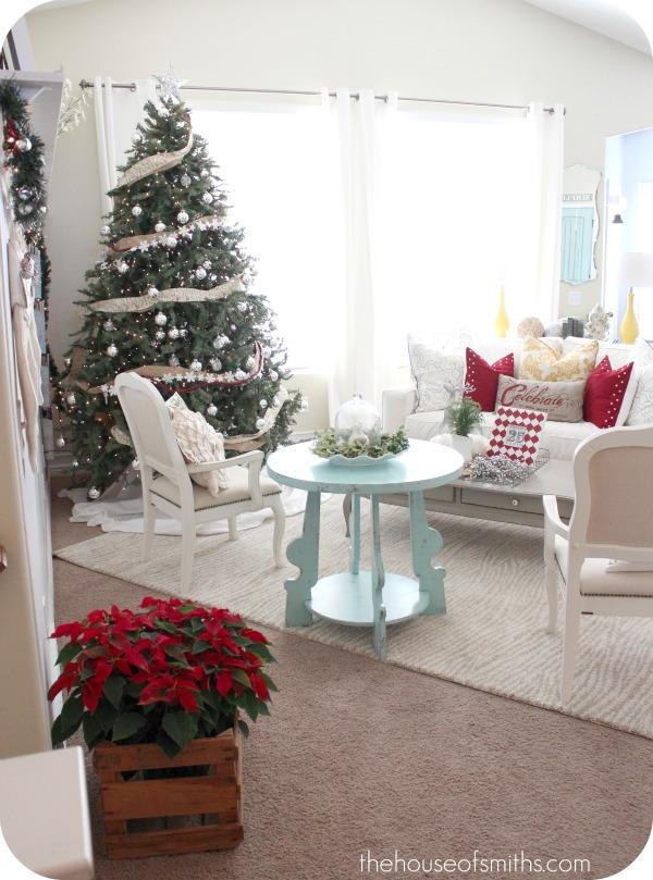 Kayla Lebaron Interiors On The Seventh Day Of Christmas