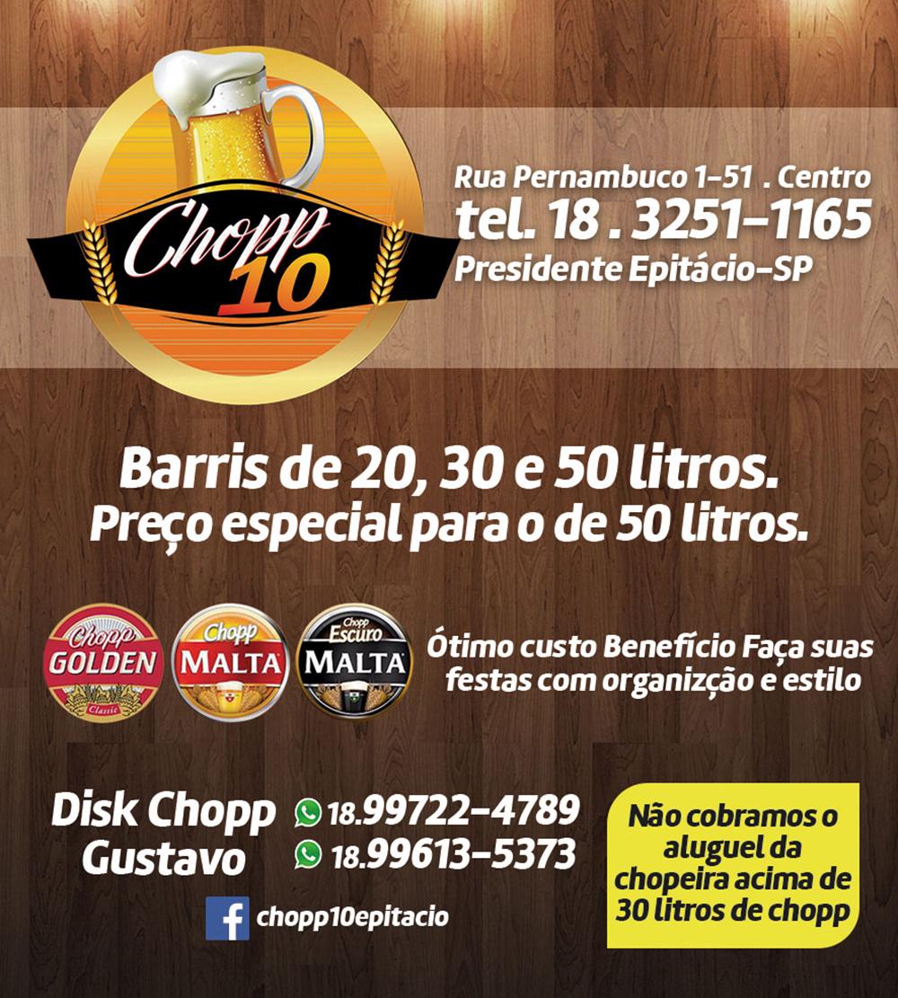 CHOPP10