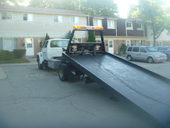 Mt. Morris Towing Service Provider