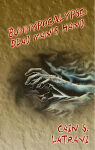 Bunnypocalypse: Dead Man's Hand
