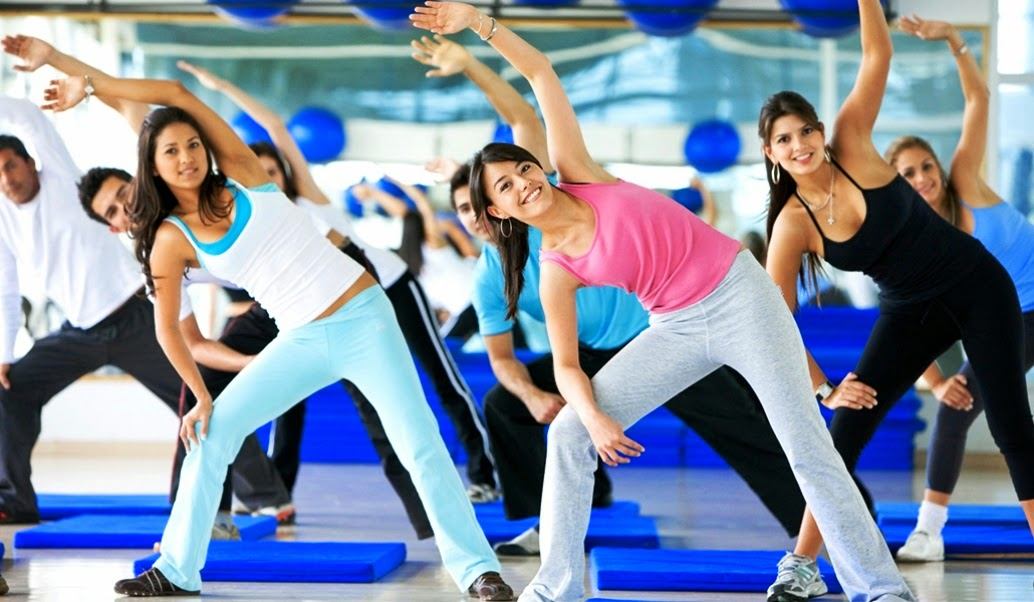 Country Club India Fitness Club