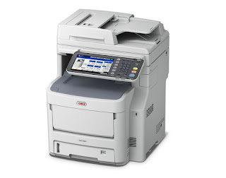 OKI MC780 Drivers Download, Printer Review, Price