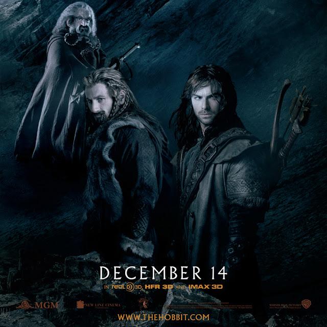 the hobbit an unexpected   journey hd ipad wallpaper 04