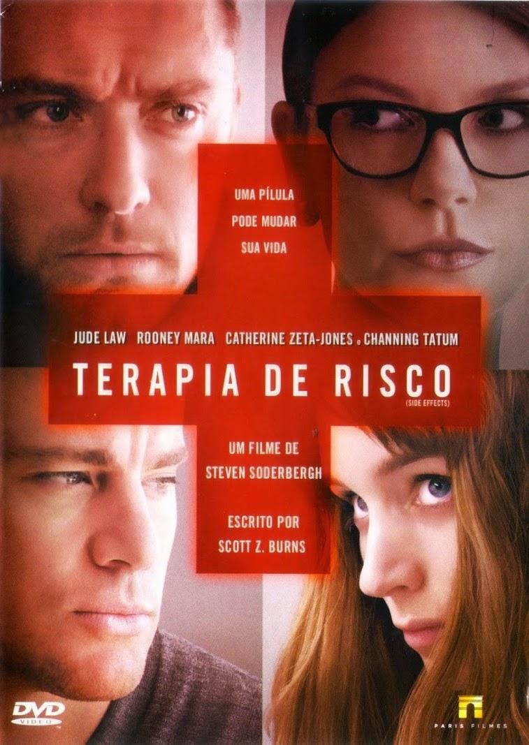 Terapia de Risco – Legendado (2013)