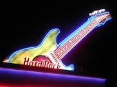 Hard rock :)