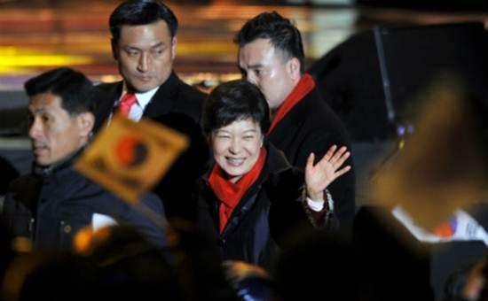presiden-wanita-pertama-korea-selatan
