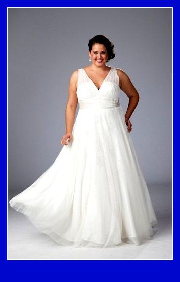 divas_tips: tips de vestidos de novia para gorditas