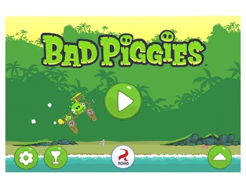Bad Piggies 1.0.0 Full GamePC - Pro Gamexp