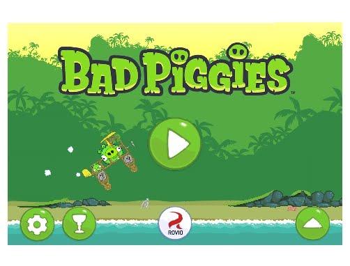 Bad Piggies 1.0.0 Full GamePC - Pro Gamexp