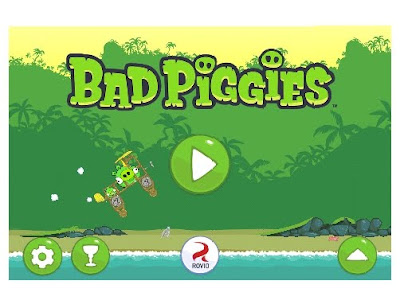 Bad Piggies 1.0.0 Full Preactivated - Mediafire