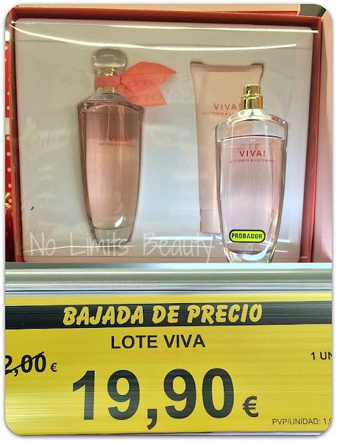 Lote Viva - Victorio & Luchino