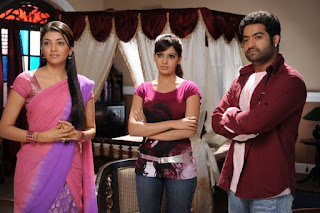 Samantha-jrntr-in-Brindavanam