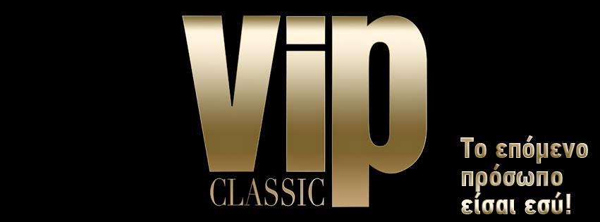 VIP Classic Magazine