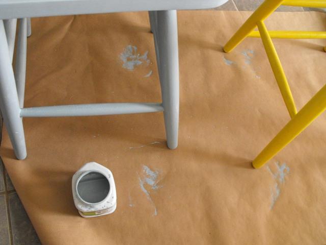 Susie harris my playground of paint - Chp call log paint ...