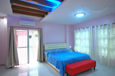 Modern Design Home Plans on Bedroom Design In Philippines   Modern House Plans Designs