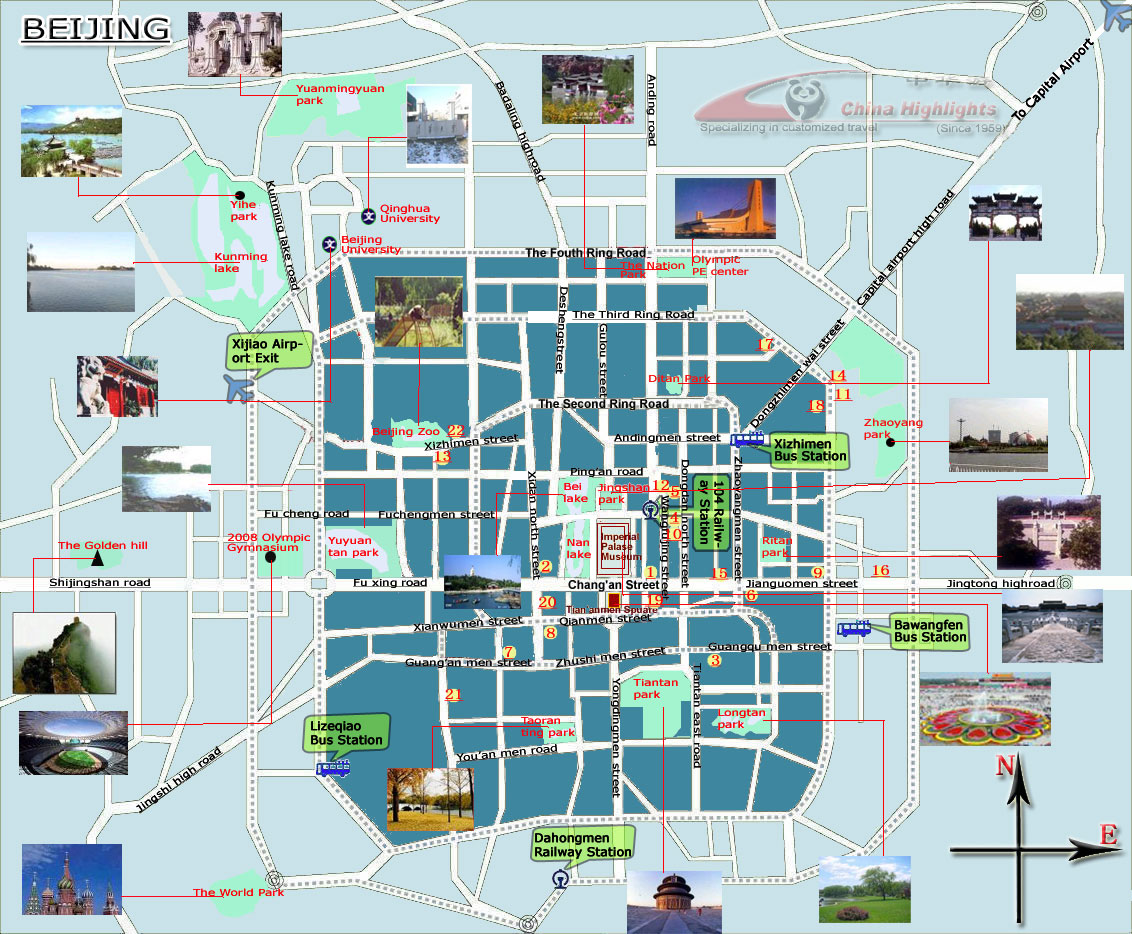 February 2012 Free Printable Maps – Tourist Attractions Map In Tokyo