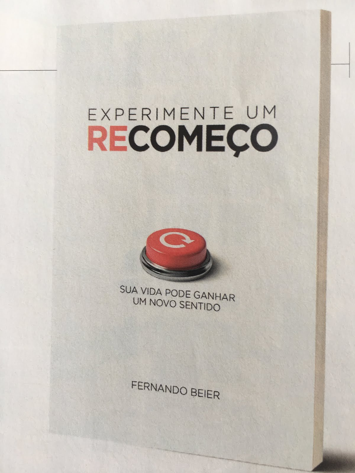 Livros de Fernando Beier