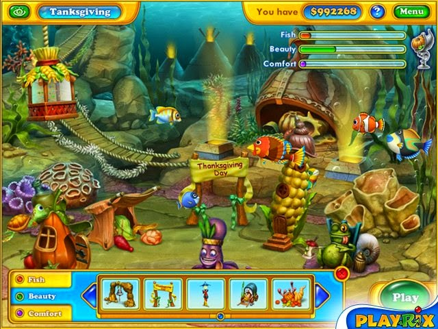 Download Games Fishdom Harvest Splash Untuk Komputer