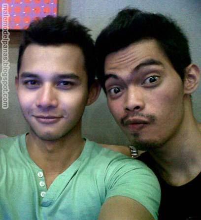 Indonesian men