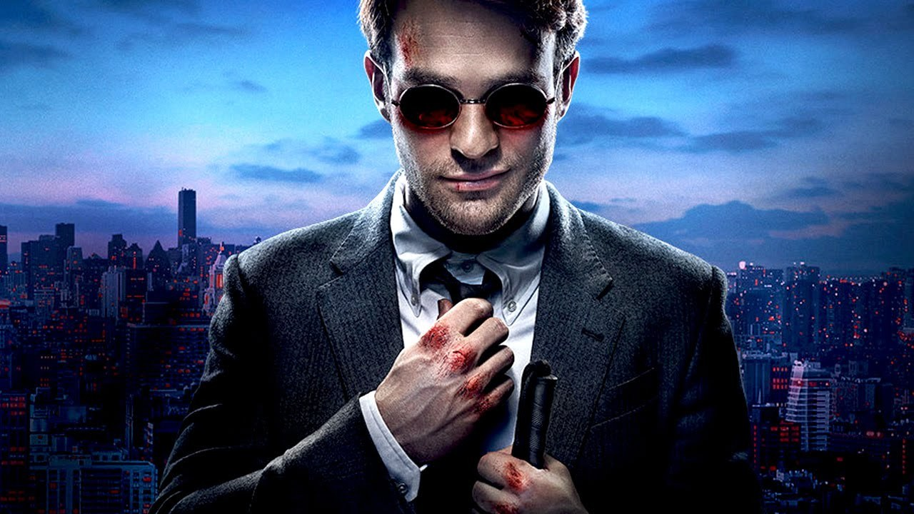 Daredevil - Season 2 - Premiere Date Announced