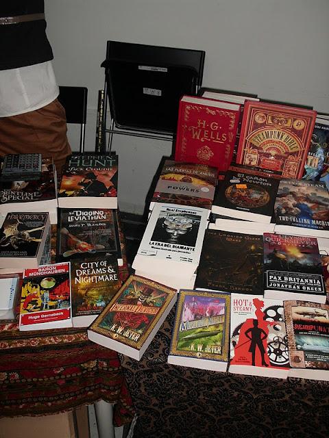 "Evento: ""A Steampunk Christmas"" - Barcelona CIMG5655"