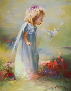 Malaikat Kecil