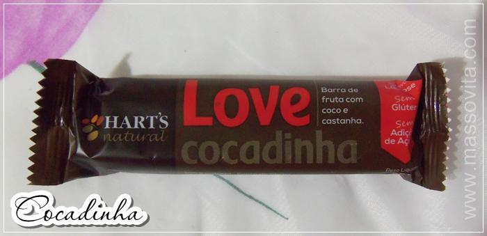 Love Cocadinha