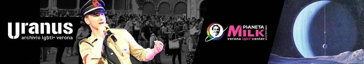 Uranus Archivio LGBTI Verona